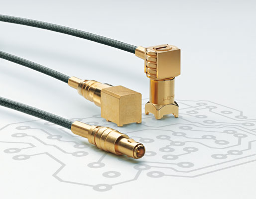 Lemo | Минниатюрные разъемы (Miniature Connector)