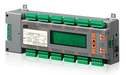 SATEC Многоканальный счетчик BFM136