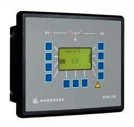 WOODWARD DTSC-200 контроллер