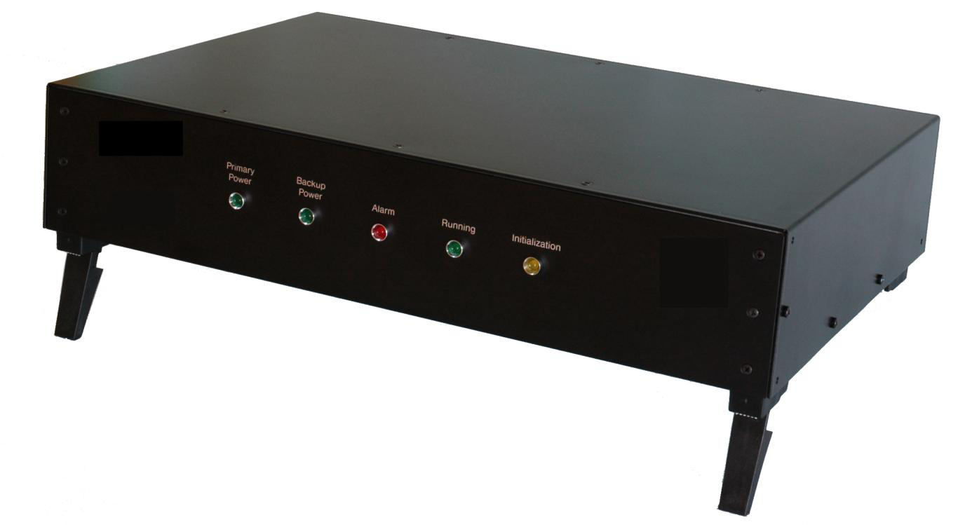 SPECTRATIME Синтезатор фазы и частоты FemtoStepper