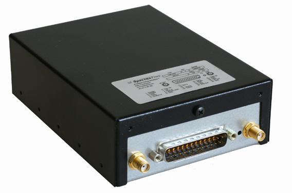 SPECTRATIME Рубидиевый осциллятор GRClok-1500