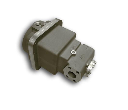 WOODWARD Дозирующий клапан GS6