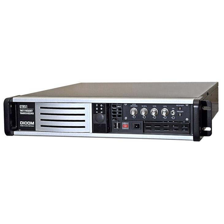 MESIT  Приёмник сигналов времени и частоты ГНСС GTR51
