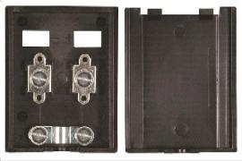 ELMEX Распределительные коробки для солнечных панелей уличного освещения