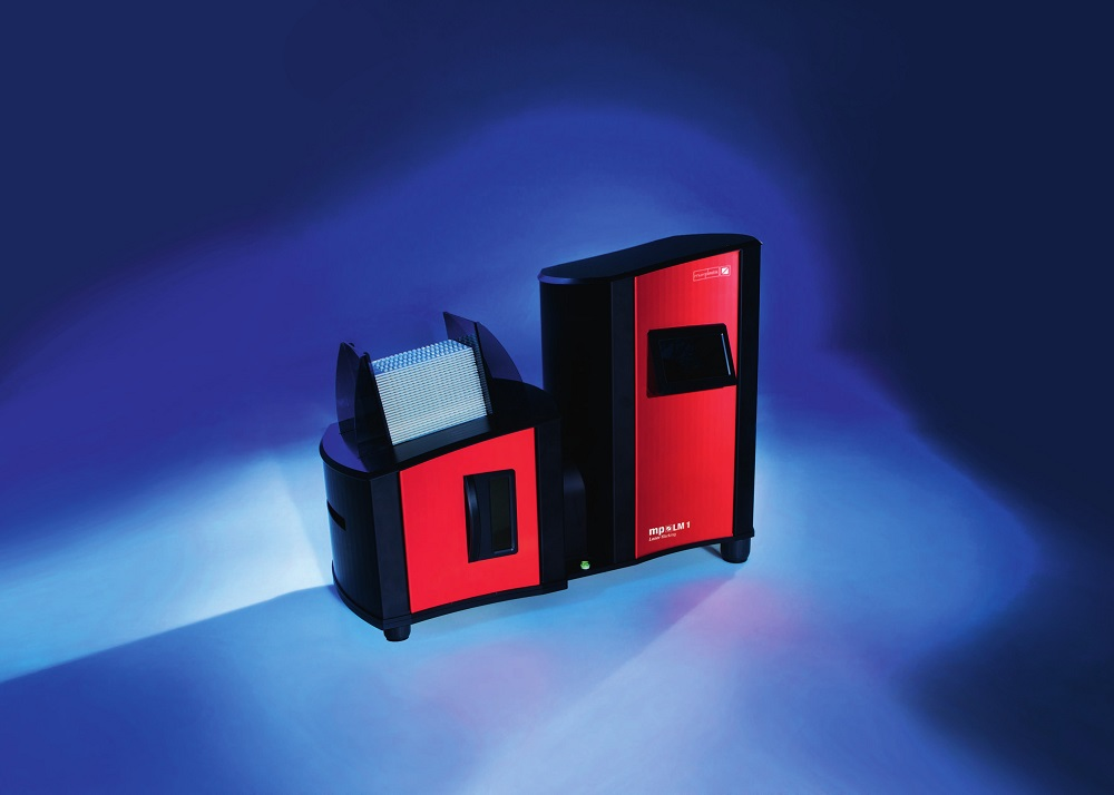 MURRPLASTIK Лазерный принтер  MP-LM1