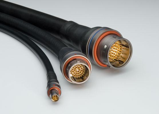 Lemo | Особо прочные разъемы (Rugged Connector)