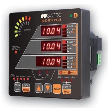 SATEC Многофункциональный измерительный прибор PM13x